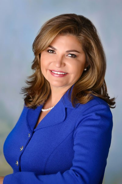 Dorene Dominguez - CEO and Chairman