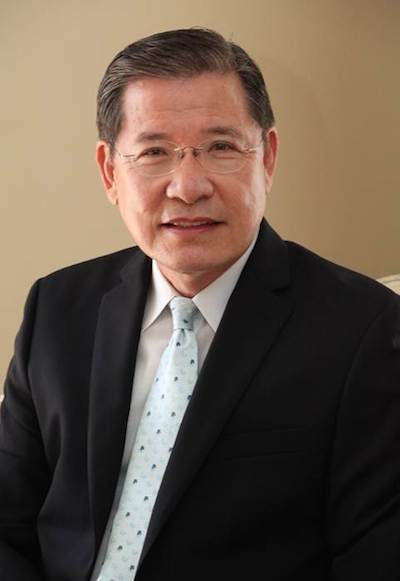 Dr. Sung Won Sohn - Smith Professor of Economics